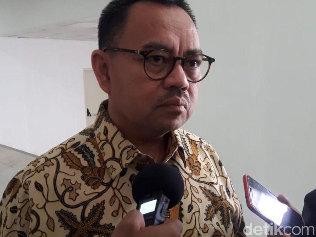 Disindir karena Dorong TPF Kecurangan, BPN: Tak Ada Hubungan Kalah-Menang