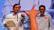 Tak Bisa Kampanye di Dalam Stadion Pakansari, Prabowo Tegur Gerindra Bogor