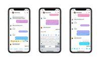 Fitur baru Facebook Messenger
