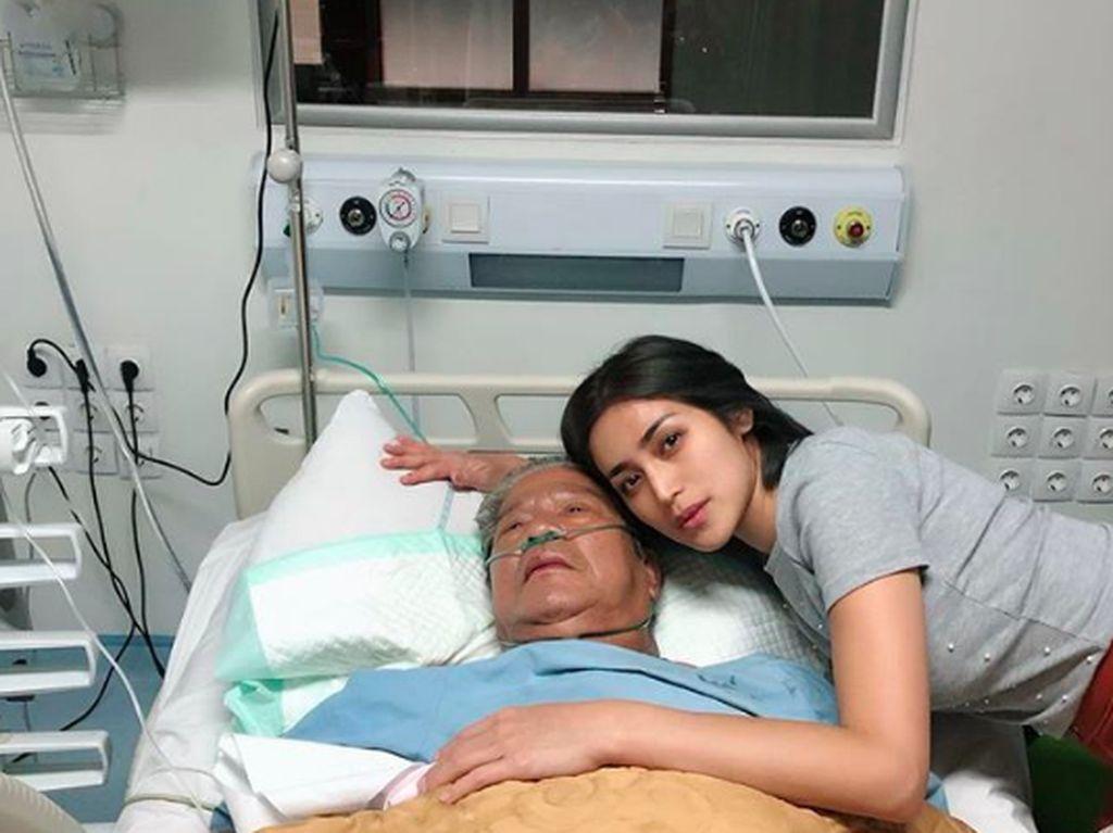 Ayah Jessica Iskandar Masuk ICU Setelah Dua Kali Gagal Operasi