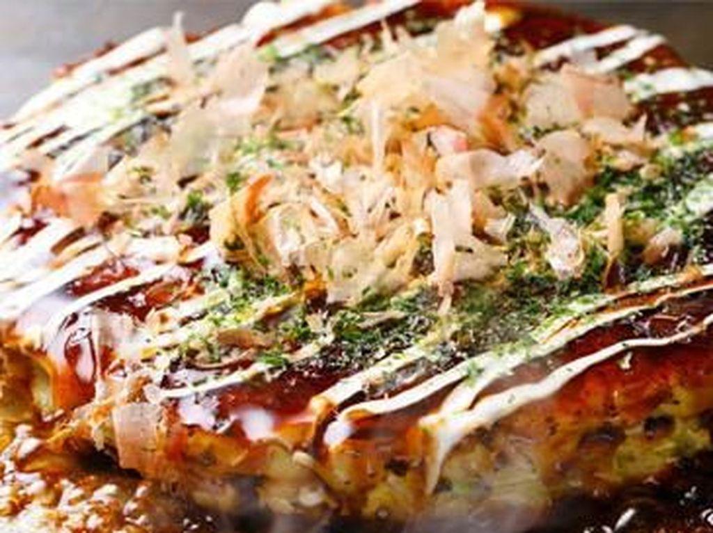 Akhir Pekan Paling Seru Jajan Okonomiyaki Enak di Jakarta