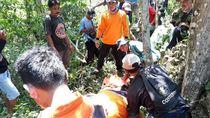 4 Hari Hilang, Pria Ini Ditemukan Meninggal di Hutan Gunungkidul