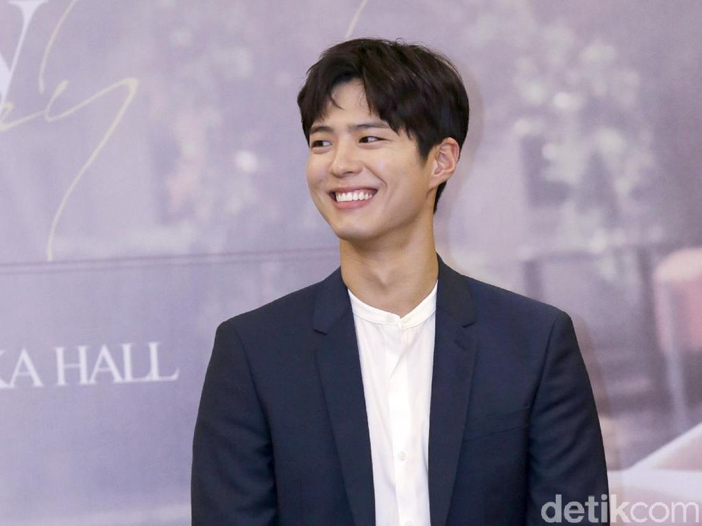 Park Bo Gum dan Park So Dam Bakal Bertemu di Drama Record of Youth