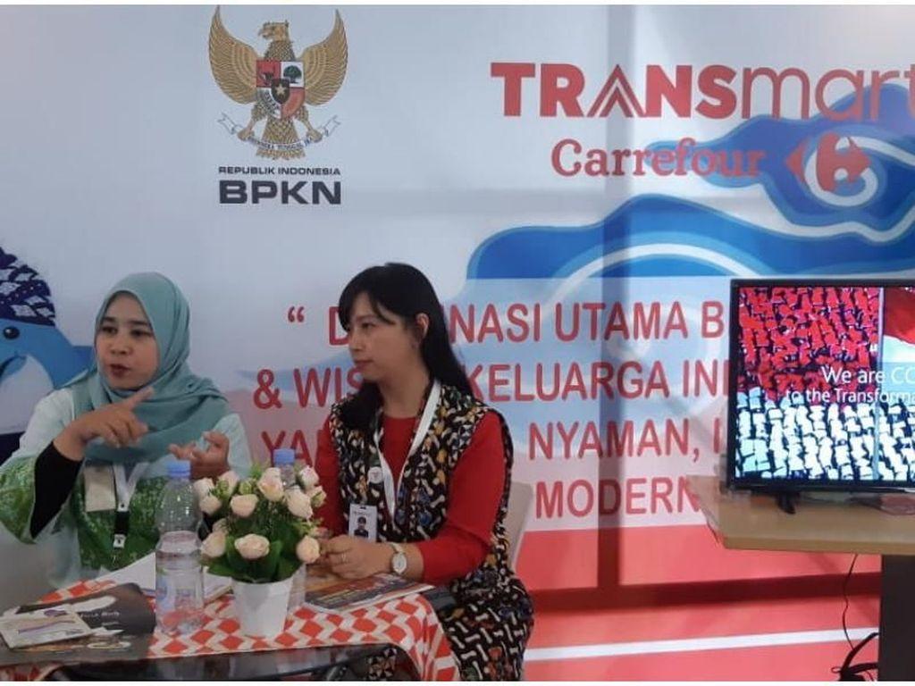 Strategi Transmart Dalam Mendukung Konsumen Indonesia Berdaya