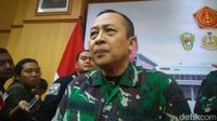 Laut Natuna Diklaim China, TNI Tingkatkan Kesiagaan