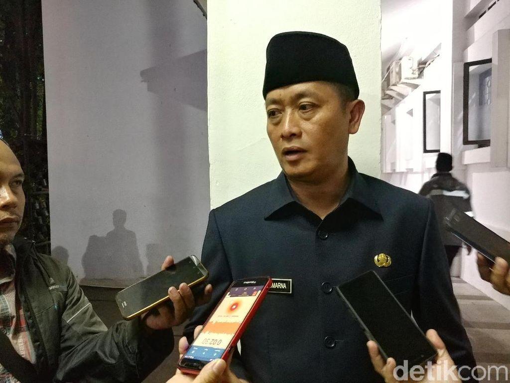 Keluarga-Staf Wawalkot Bandung Juga Sudah Dites Corona