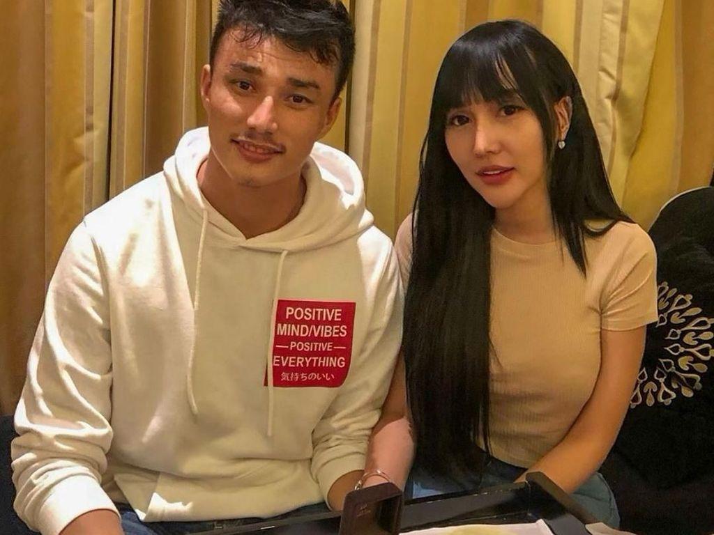 Eks Pasangan Duet Sebut Pernikahan Lucinta Luna Cuma Pura-pura