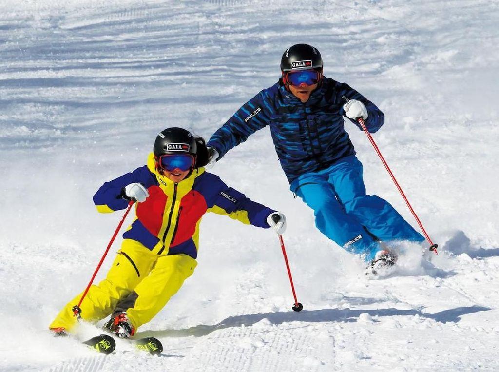 Wisata ke Trans Snow World Bekasi, Bisa Ngapain Saja?