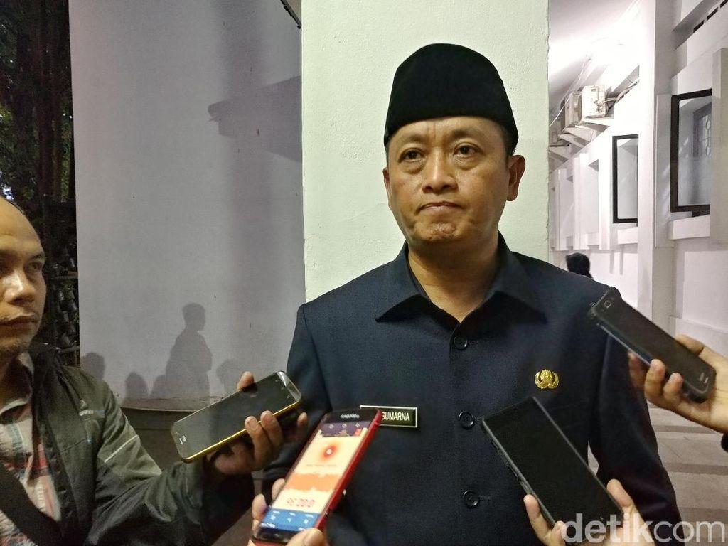 PTUN Menangkan Benny Bachtiar, Ema Sumarna: Tidak Ada Komentar