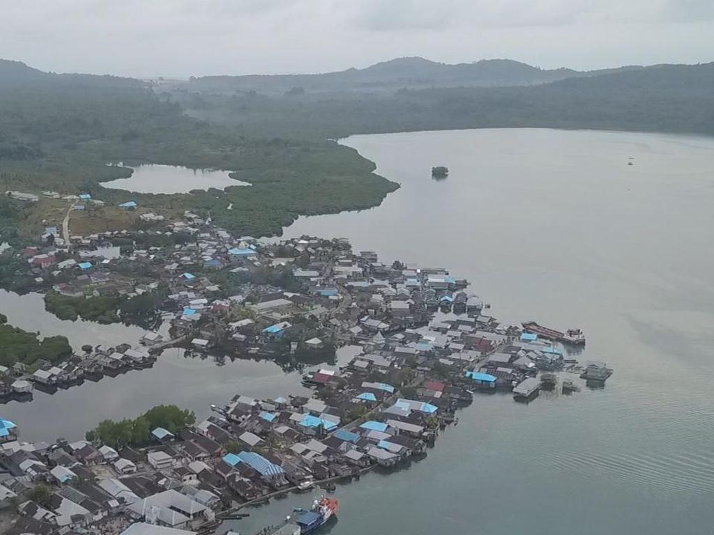 Nikmat Tuhan Itu Bernama Halmahera Selatan