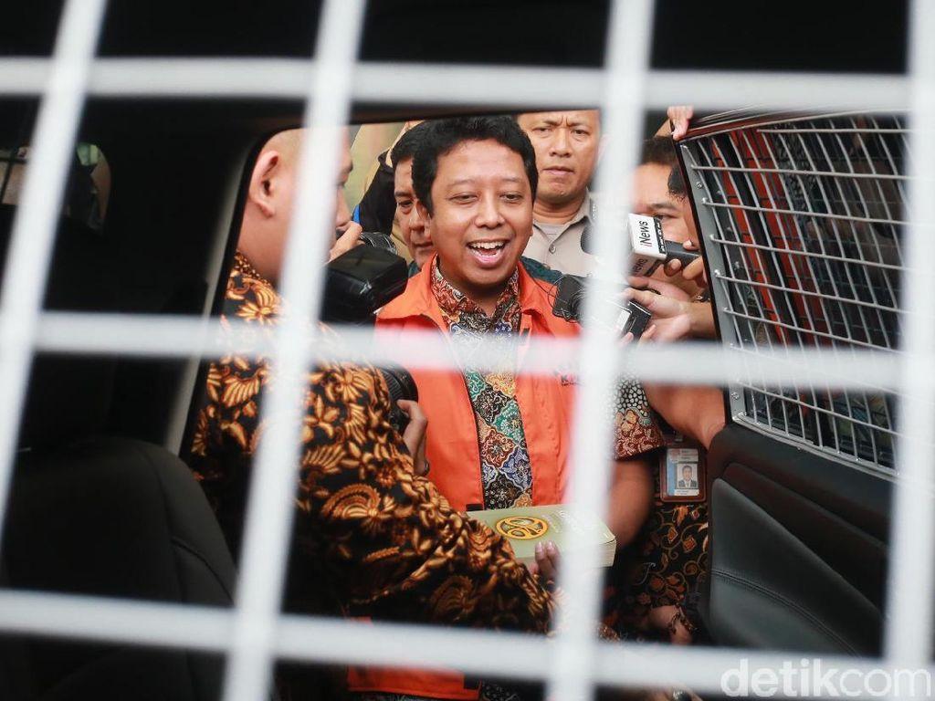 KPK Panggil 2 Pejabat Kemenag Terkait Suap Romahurmuziy