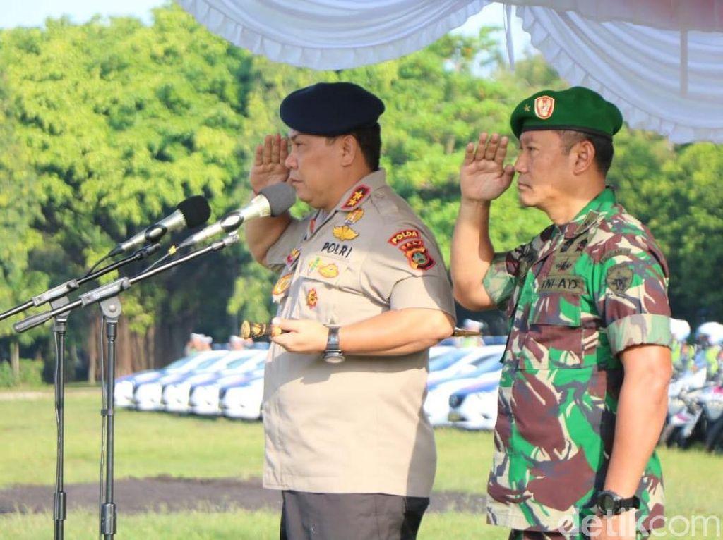 Kapolda Bali Jamin Pemilu di Pulau Dewata Aman