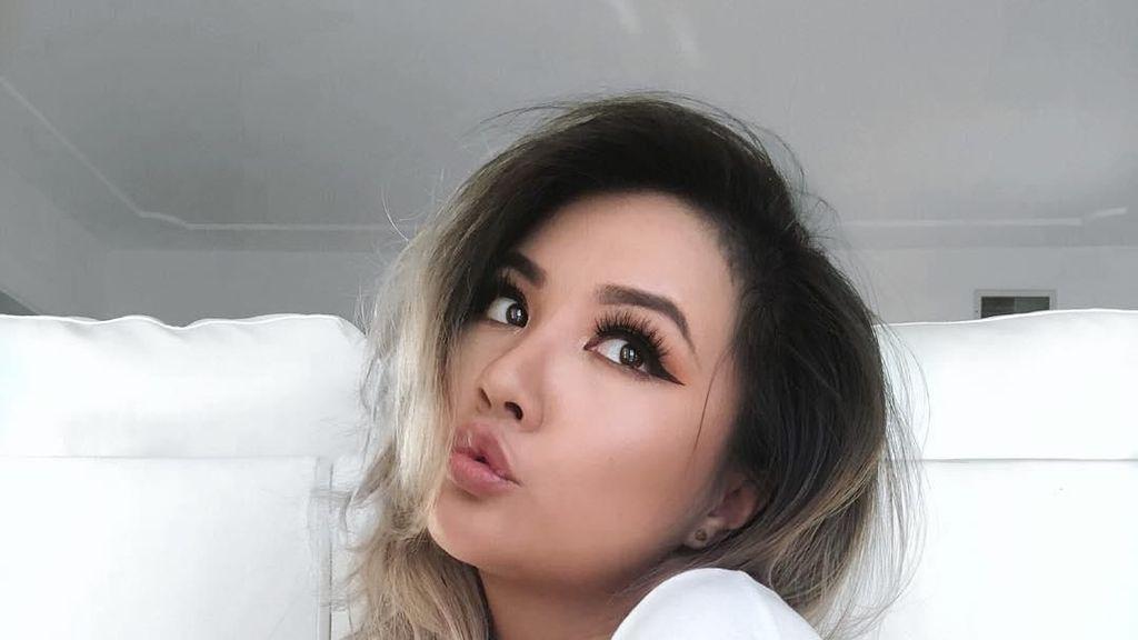 Potret Gamer Cantik yang Viral karena Lawan Komentar Tidak Sopan Netizen