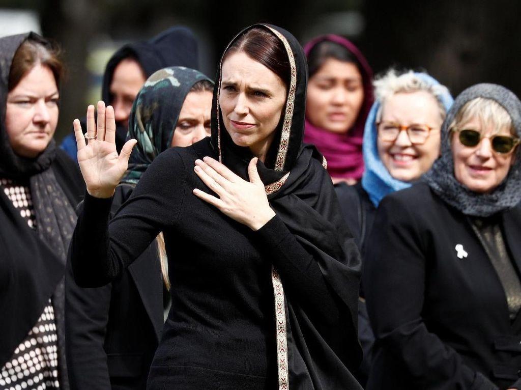 Setahun Setelah Penembakan, Masjid di Selandia Baru Ramai Lagi