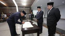 Sebelum Lantik Ema Jadi Sekda, Oded Bertemu Ridwan Kamil
