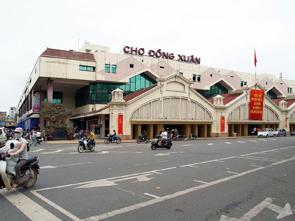 Gaet Qualcomm dan Fujitsu, Vietnam Mau Bikin Ponsel 5G