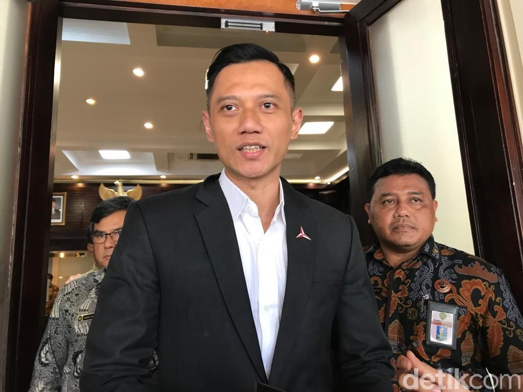 AHY Yakin Indonesia Taklukkan Thailand di Kualifikasi Piala Asia U-23