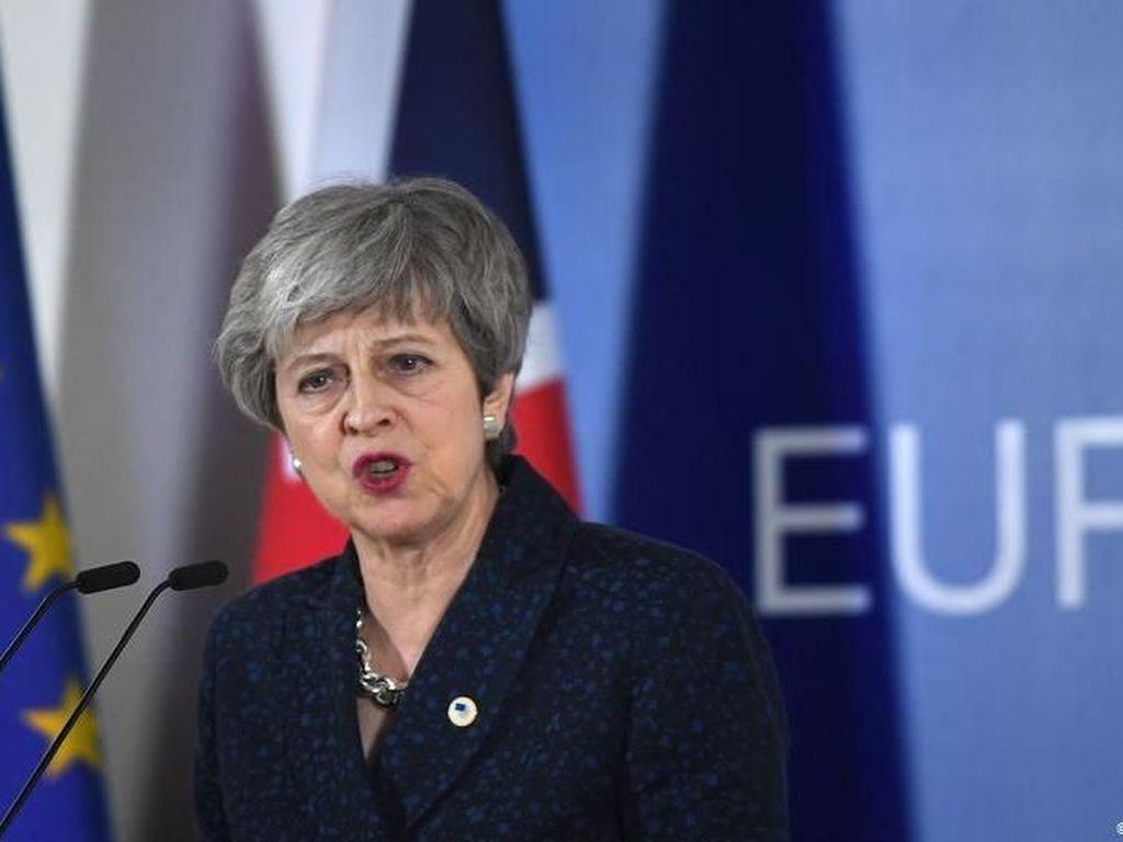 Uni Eropa Setuju Tunda Brexit dengan 2 Opsi