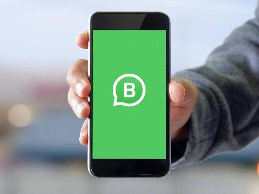 WhatsApp Latih Entrepreneur Muda Rambah Bisnis Online