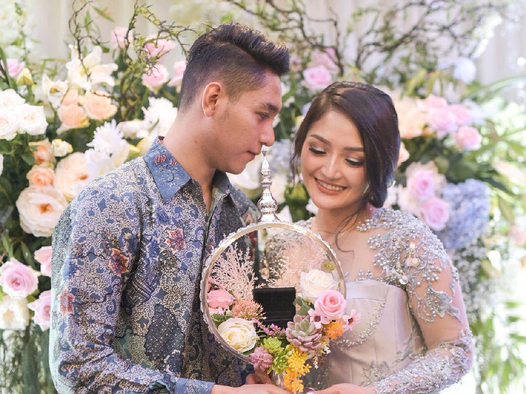 Jelang Menikah, Siti Badriah Sering Cekcok dengan Kekasih