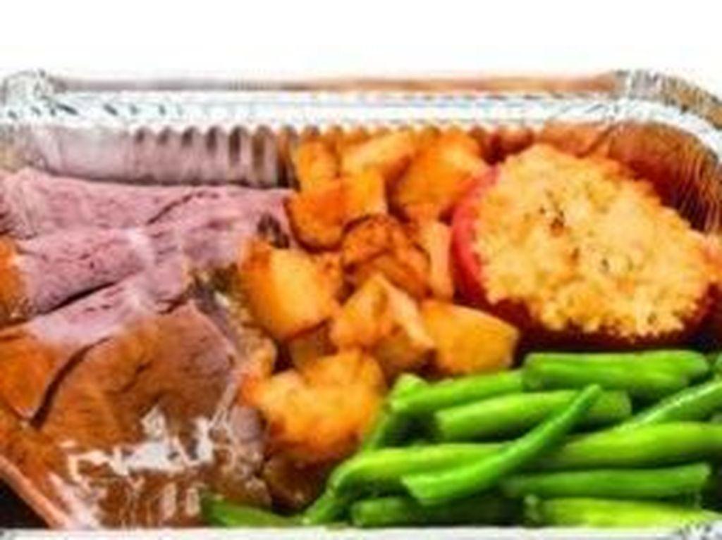 Ribuan Makanan Beku Ditarik dari Peredaran Pasca Temuan Kontaminasi Listeria