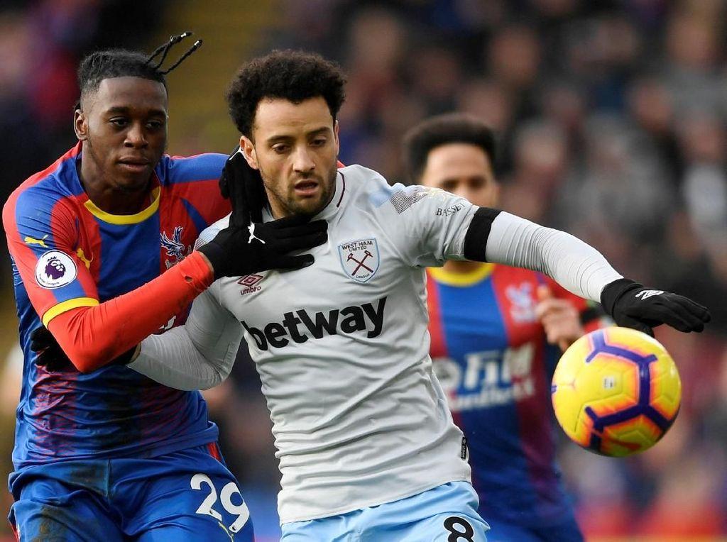 Belum Menyerah, Man United Siapkan Tawaran Kedua untuk Wan-Bissaka