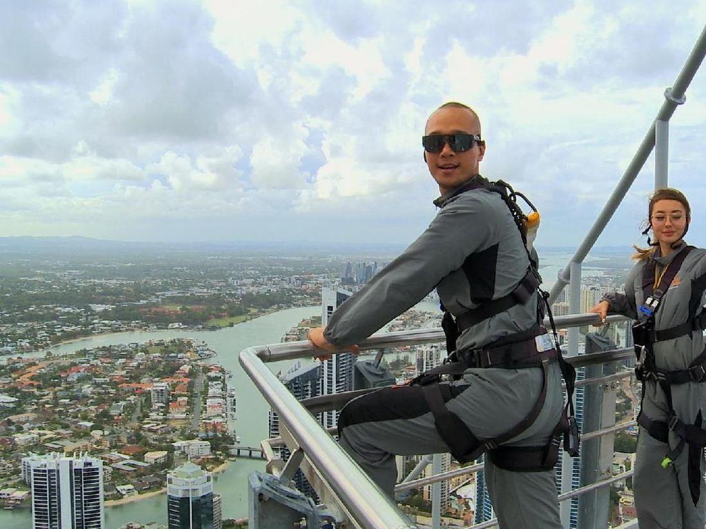 My Trip My Adventure: Memacu Adrenalin di Queensland, Australia
