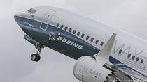 Otoritas Penerbangan Eropa dan Kanada Ragukan Sertifikasi FAA