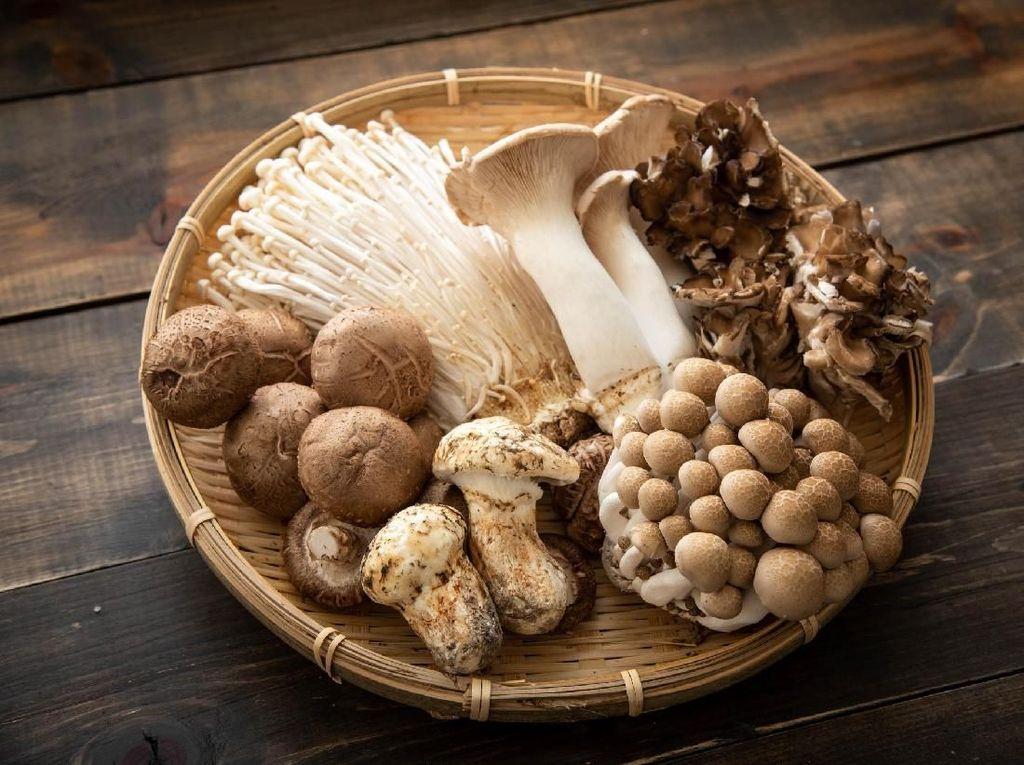 Tren Skincare 2020: Mengandung Magic Mushroom yang Dikenal Bikin Mabuk