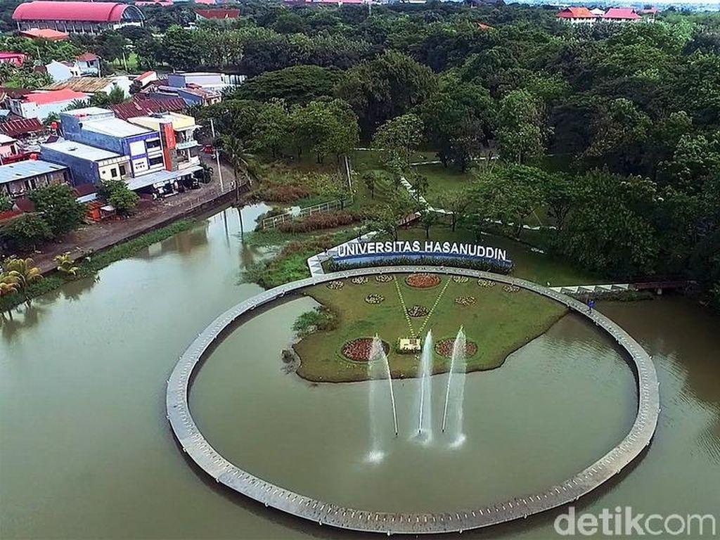 SNMPTN Diumumkan, Ini Jurusan Paling Diminati di Unhas Makassar