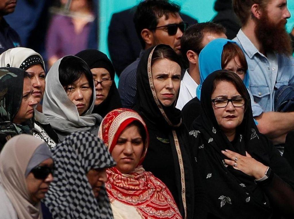 Bangkitnya Solidaritas Pasca Terorisme di Christchurch