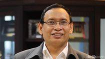 Tanggapi Situasi Politik Pascapemilu, Ini Imbauan Rektor Unair