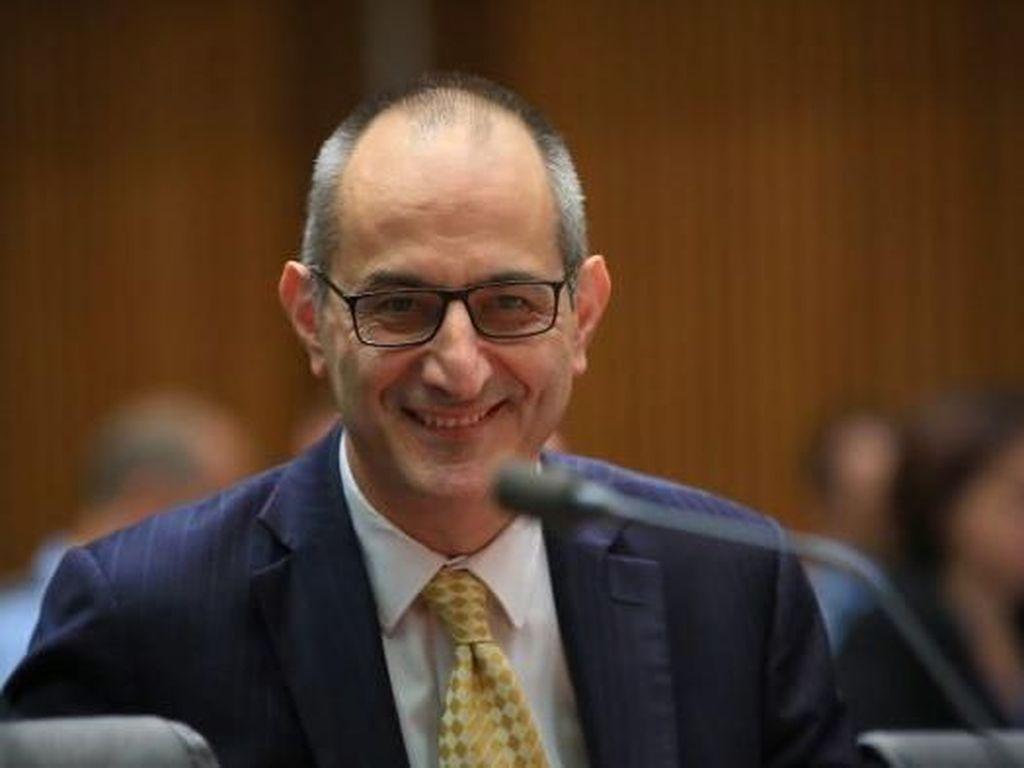 Pihak Berwajib Australia Peringatkan Kelompok Supremasi Kulit Putih