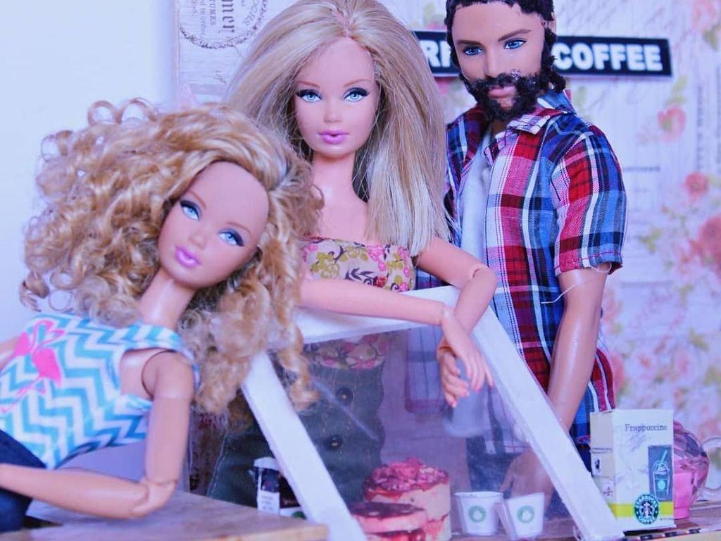 Berita Dan Informasi Barbie Masak Terkini Dan Terbaru Hari Ini Detikcom