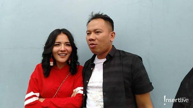 Anggia Chan & Vicky Prasetyo Settingan