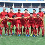 Prediksi Indonesia Vs Brunei: Bisa Menang Berapa Gol Garuda Muda?