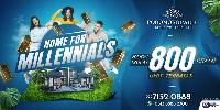 Serap Pasar Milenial, Podomoro Hadirkan Home Resort Rp 800 Jutaan