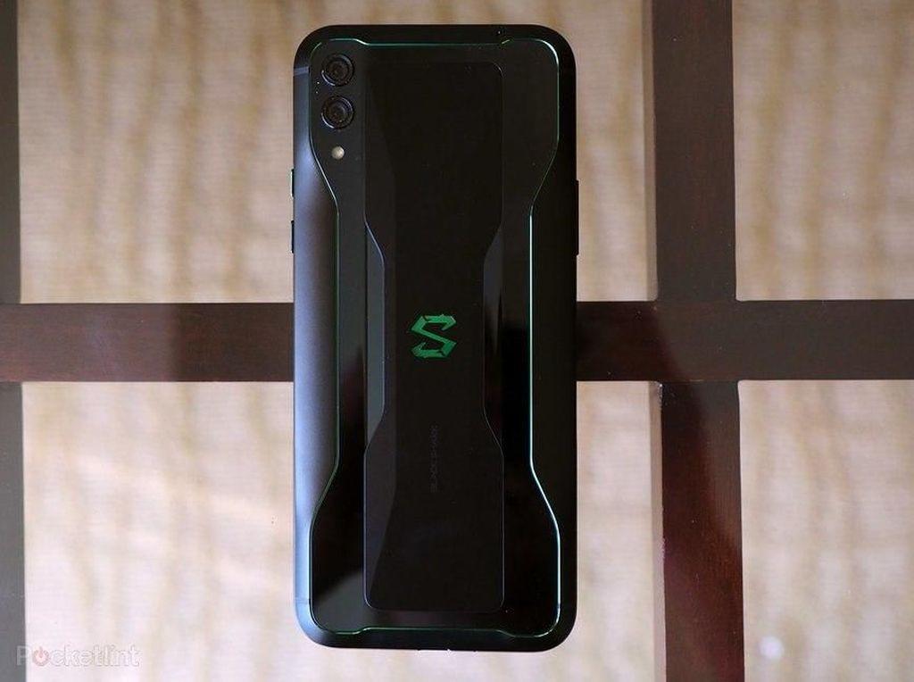 Black Shark Bukan Ponsel Xiaomi