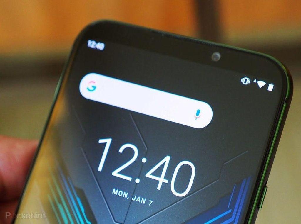 Lebih Dekat dengan Si Gahar Xiaomi Black Shark 2