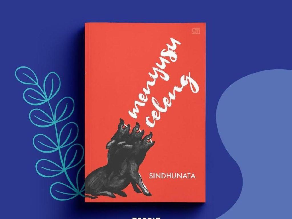 Buku Terbaru Sindhunata Menyusu Celeng Terbit di Yogyakarta