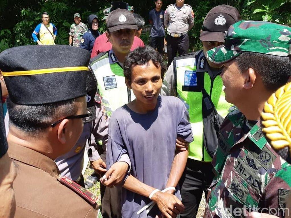 Pengacak-acak Masjid Ditangkap, Ini Pesan Bupati Banyumas untuk Warga