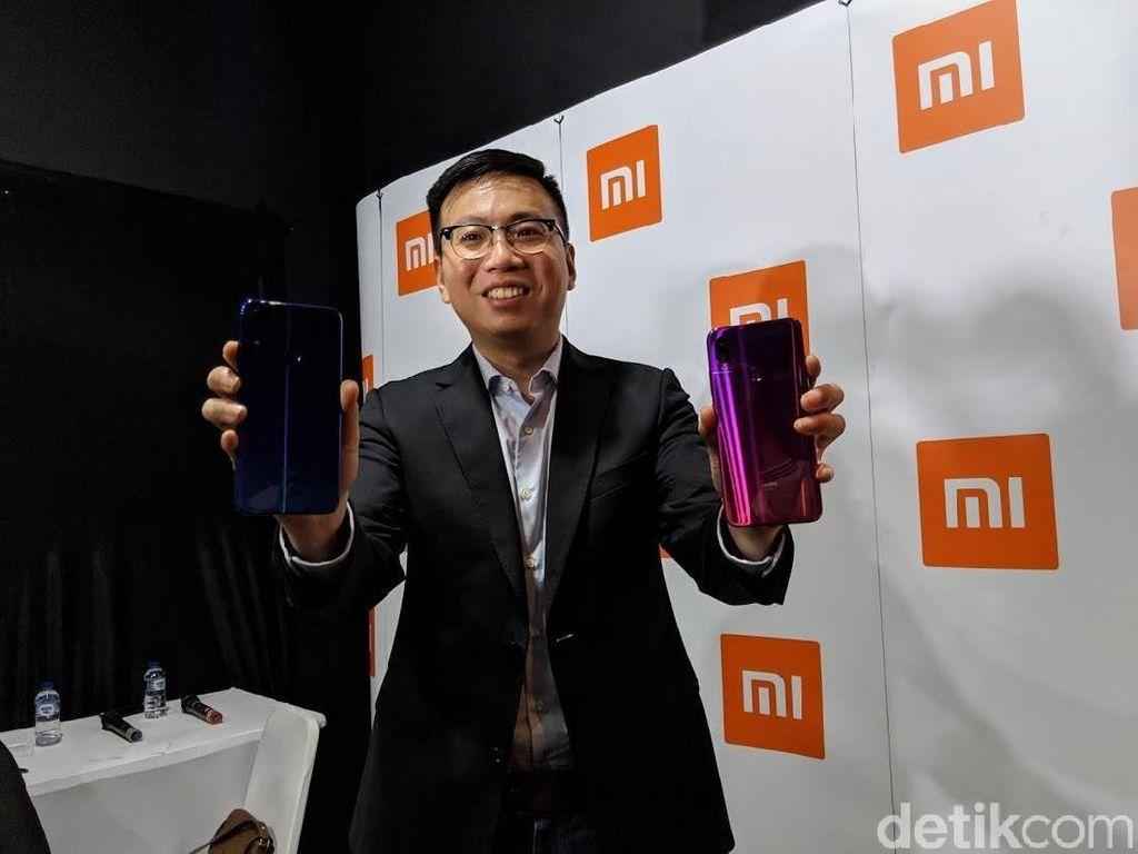 Begini Cara Xiaomi Tangkal Redmi Note 7 Black Market