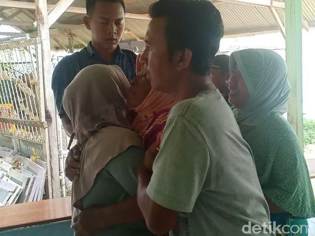 MPV Tabrak Truk Tewas 6 Orang Asal Lumajang, Hendak Jenguk Keluarga Sakit