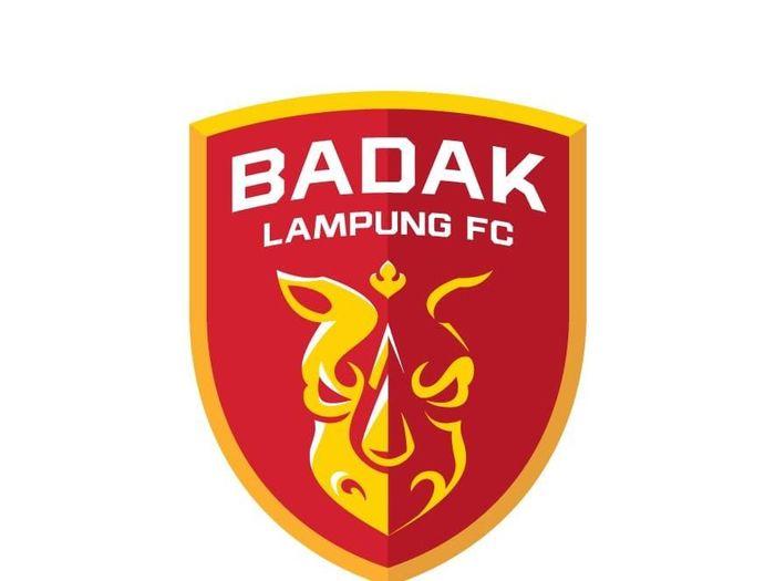 Perseru Badak Lampung, tim baru di Liga 1. (Foto: Istimewa)