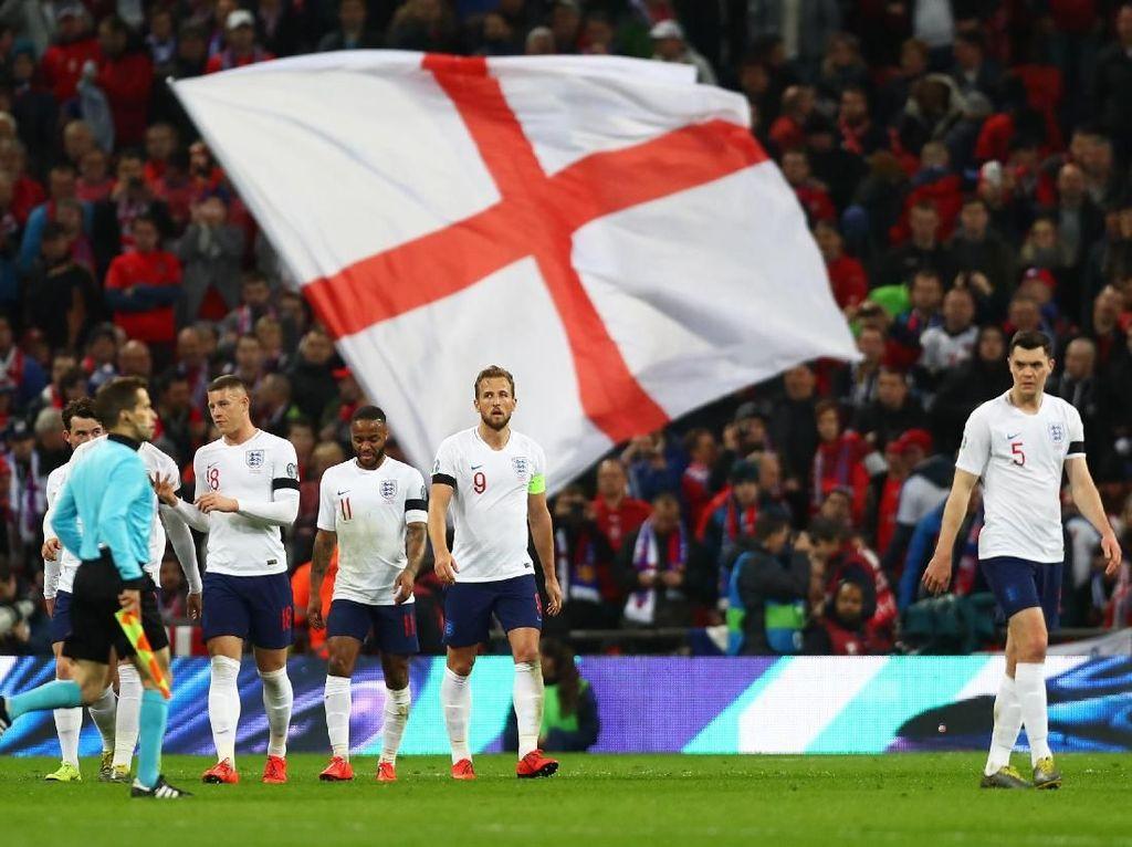 Bagi Southgate, Menjual Wembley Bisa Sangat Menguntungkan Inggris