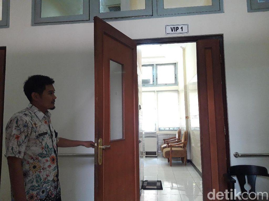 RSJ Menur Surabaya Siap Tampung Caleg Gagal yang Depresi