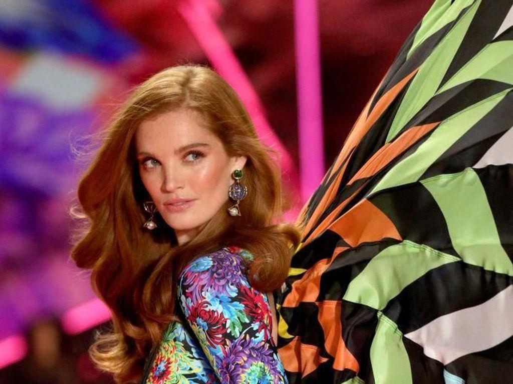 4 Model Seksi Ini Akan Jadi Bidadari Victorias Secret yang Baru