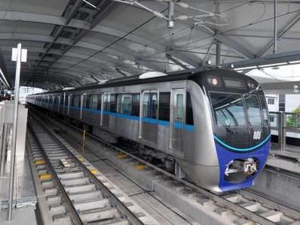 Tak Cuma MRT yang Pertama di Indonesia, Tapi Ini Juga