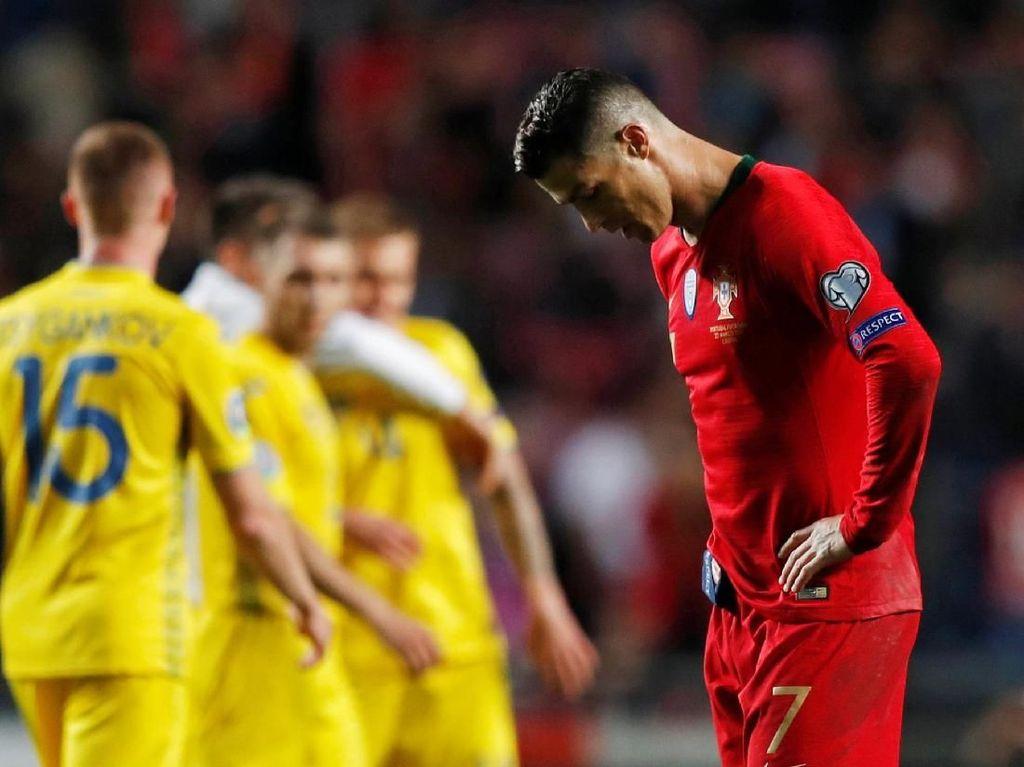 Karena Portugal Bukan Cuma Ronaldo