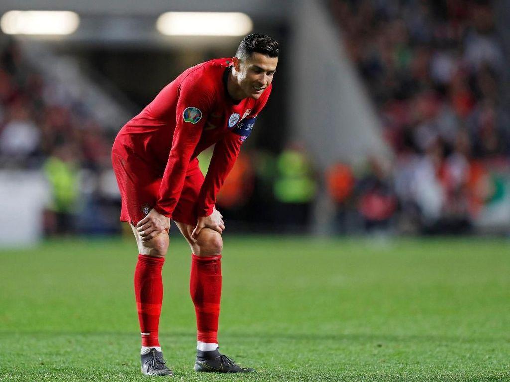 Cristiano Ronaldo ke Barcelona, Mau Apa?